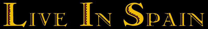 Live In Spain - Logo